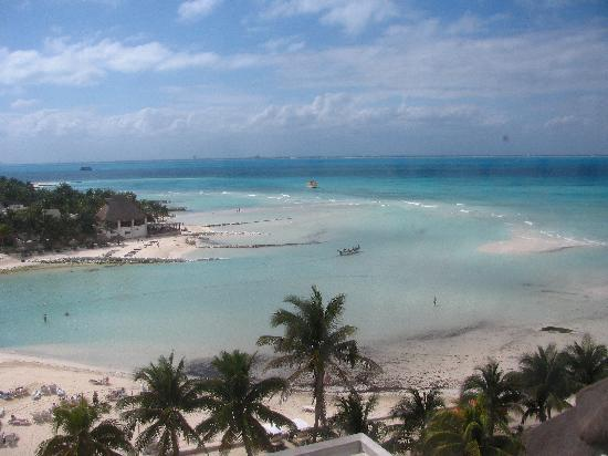 Na Balam Beach Hotel: Na Balam from Avalon