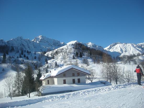 Recoaro Terme, Italien: Recoaro Mille