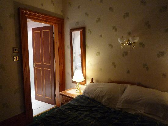 Bonnie's Guesthouse: My cosy haven :)