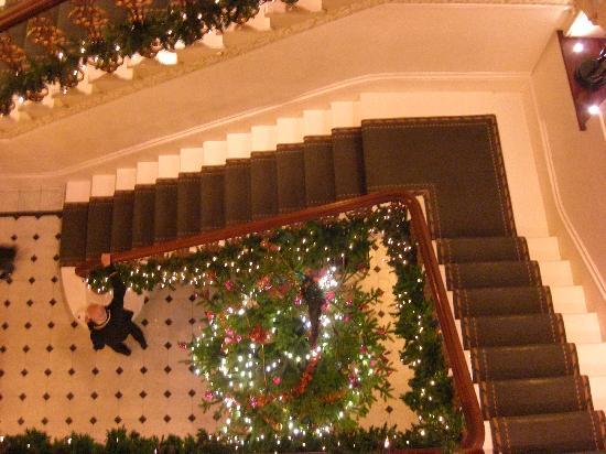 ริชมอนด์, UK: The Christmas Tree