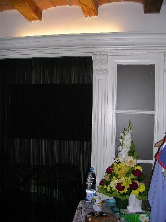 Gabriel la Rambla: Room