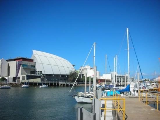 Museum of Tropical Queensland Foto
