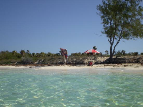 Remedios, Cuba: io ero li