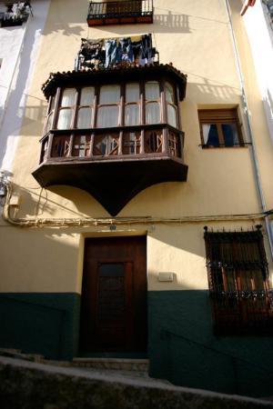 Morella, España: IMG_4287