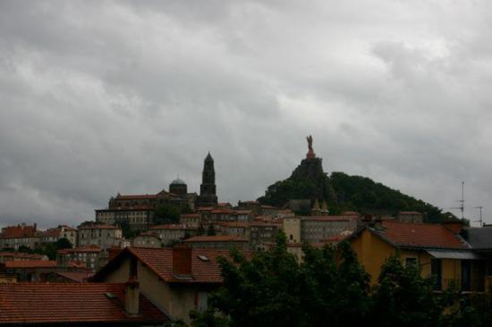 Le Puy-en Velay, Francia: IMG_1283