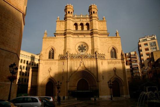 Castellon de la Plana, Spain: IMG_4490