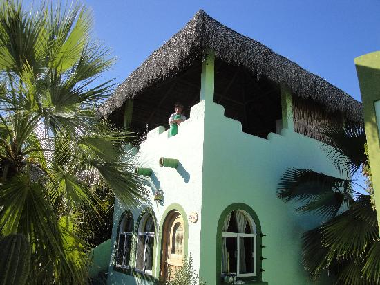 Casa Verde: Casa Elena