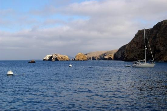 Channel Islands National Park ภาพถ่าย