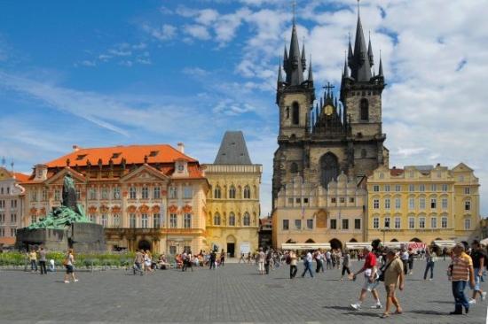 Prague old town (23695856)