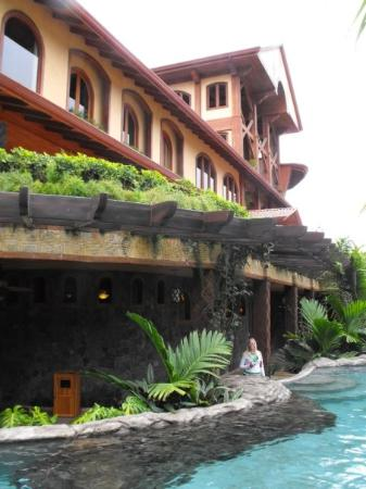 The Springs Resort and Spa.