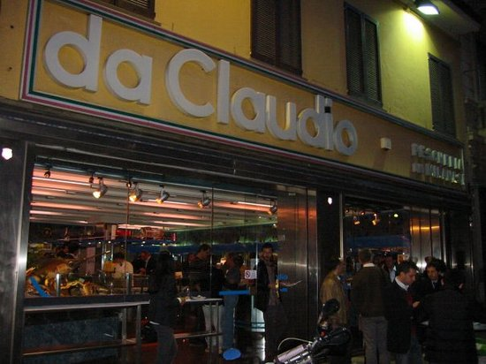 Da Claudio Photo