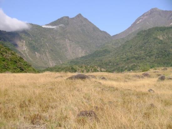 Boquete, Panamá: Volcan Baru, Chiriqui, Panama