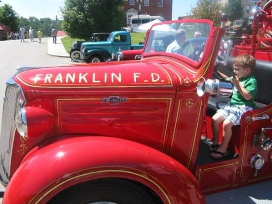 Franklin-bild