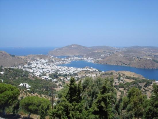 Patmos Greece  City pictures : Patmos, Greece
