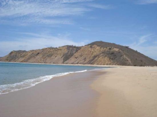 Luanda, Angola: Uma praia só para nós...Cabo Ledo Angola 2009