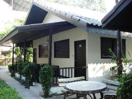 Royal Orchid Resort : Cottages - Would love to stay there next time