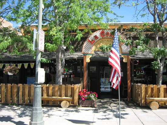 Italian Restaurants Cody Wyoming