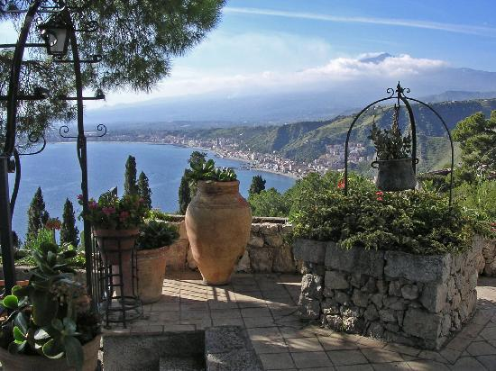 Beautiful Hotel Bel Soggiorno Taormina Pictures - House Design Ideas ...