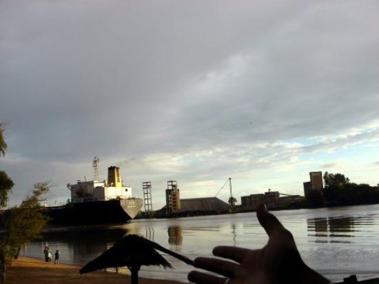 Zárate, Argentina: finde año