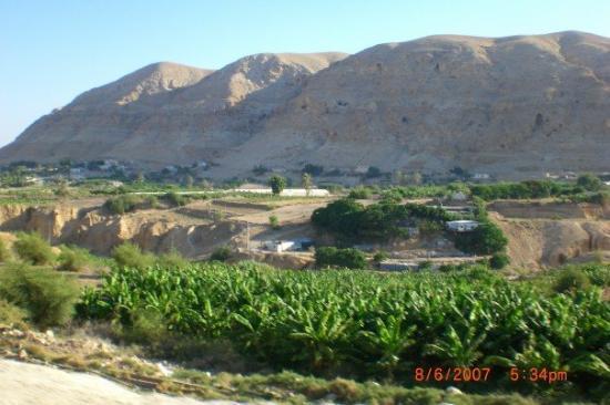 Ramallah: Jericho
