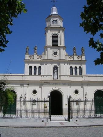 Bilde fra San Antonio de Areco