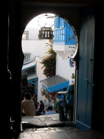 Medina von Tunis: Tunez 2003 Didi Bousaid