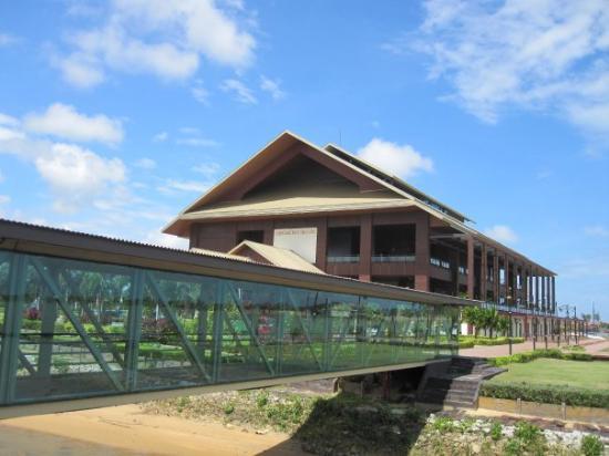 Landscape - Picture of Duyong Marina & Resort, Kuala Terengganu - Tripadvisor