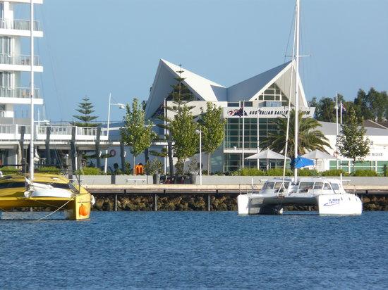 Foto de Australian Sailing Museum