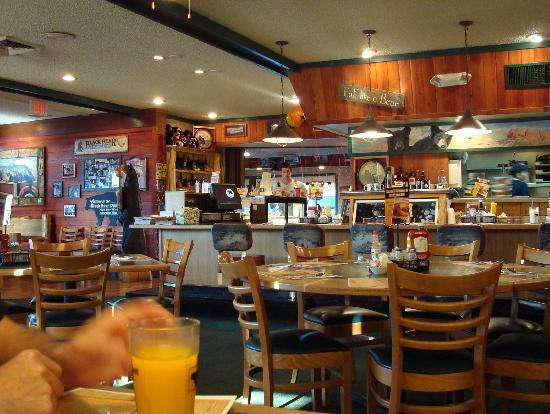 Goodyear, AZ: le restaurant