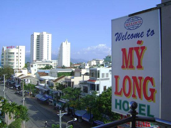My Long Hostel