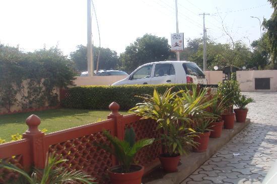 Hotel Shikha 사진