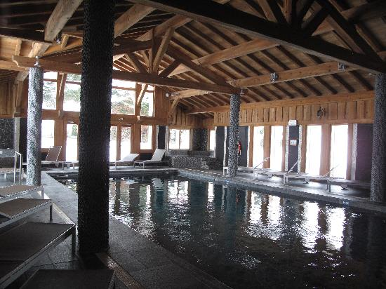 Résidence CGH Hameau de Pierre Blanche : Pool