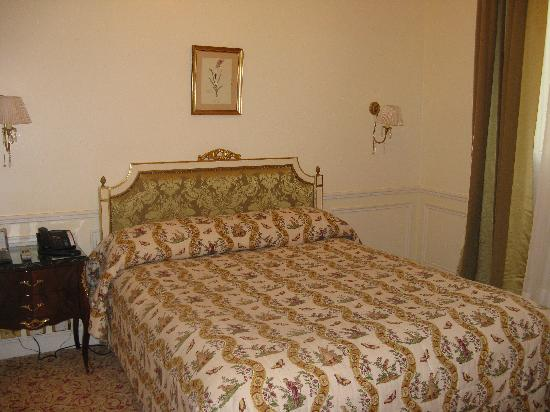 Alvear Palace Hotel: second bedroom