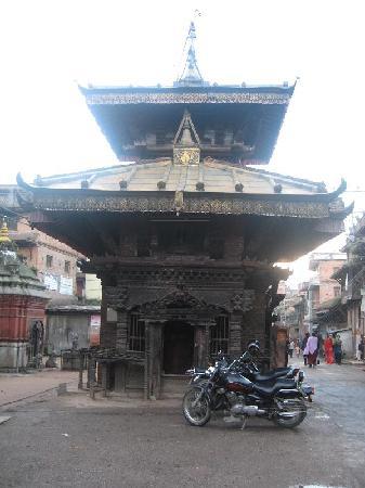 Thimi, Nepal: digu bharib