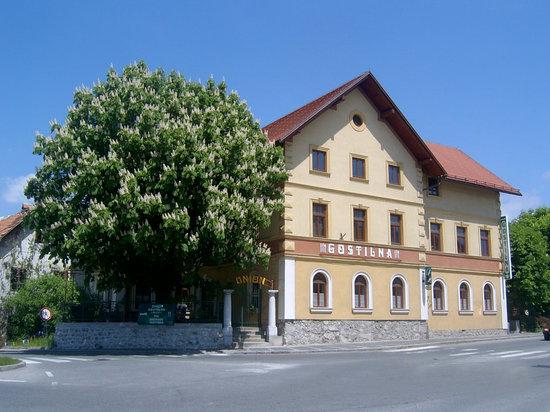 Gostilna Union Bled : Restaurant 'Union Bled' - family hospitality