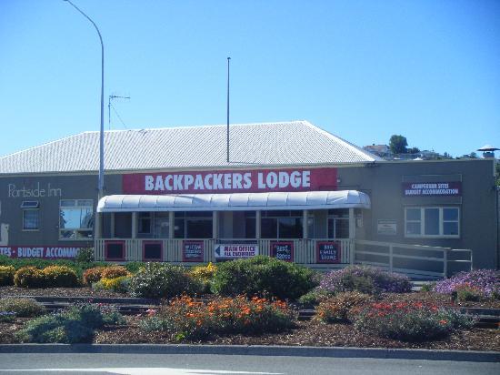 Portside Inn Backpackers Lodge