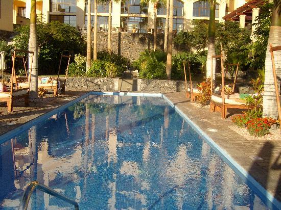 Vincci Seleccion La Plantacion del Sur : Fresh water Pool