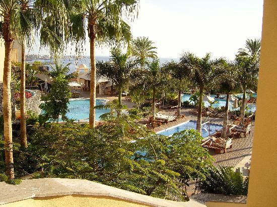Vincci Seleccion La Plantacion del Sur : View of pools
