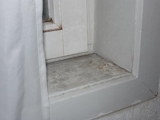 la royale raam badkamer