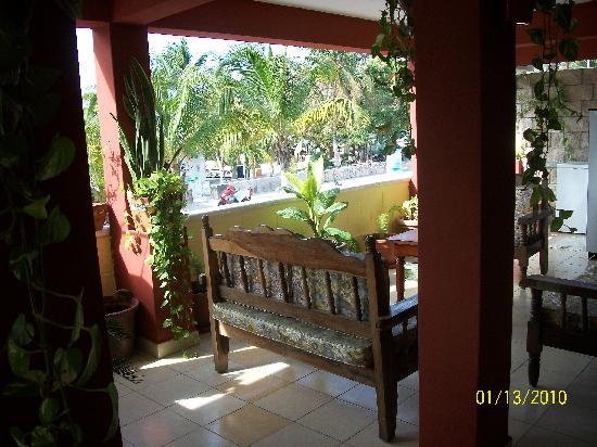 Vistalmar Hotel : lobby
