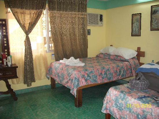 Vistalmar Hotel : Room