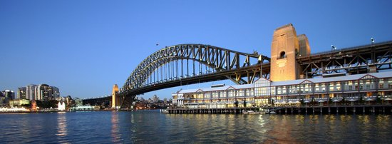 Pier One Sydney Harbour, Autograph Collection: Pier One Sydney