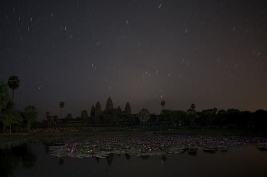 Sueydongkorn, กัมพูชา: Angkor Wat 吳哥窟