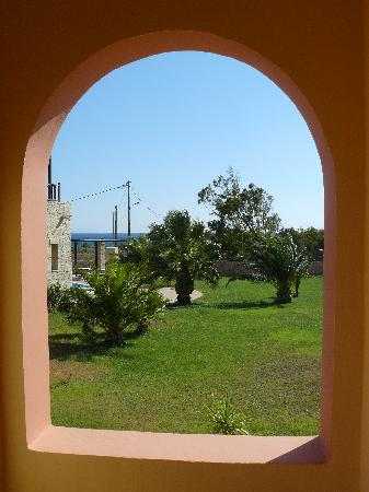 Kallicrates Village: .