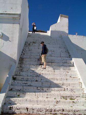 Fort Barrancas : 100_5178