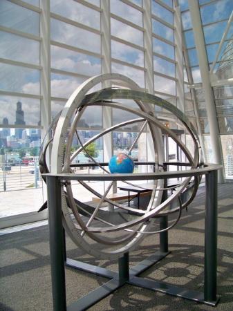 Adler Planetarium: 100_4170
