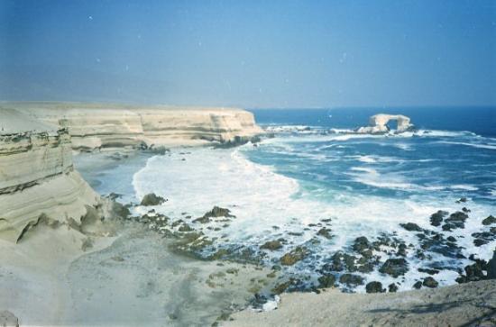 La Portada: Antofagasta (Chile)