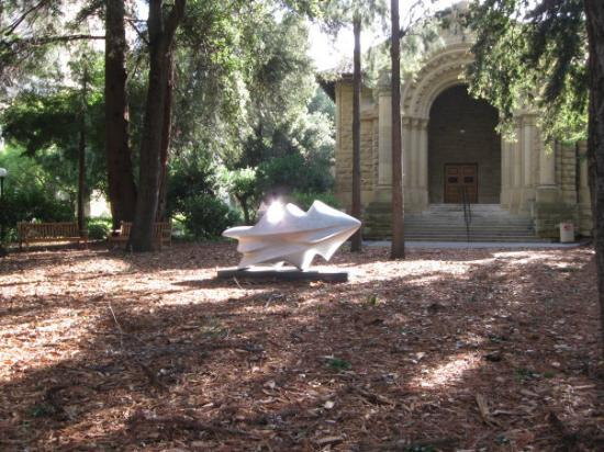 Palo Alto, CA: Stanford University