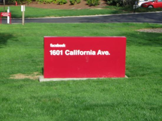 Oficinas facebook fotograf a de palo alto california for Oficinas facebook
