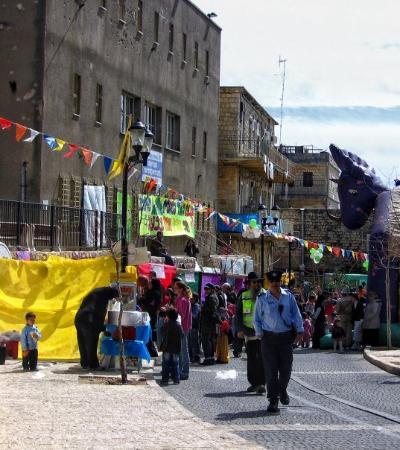 Safed Photo